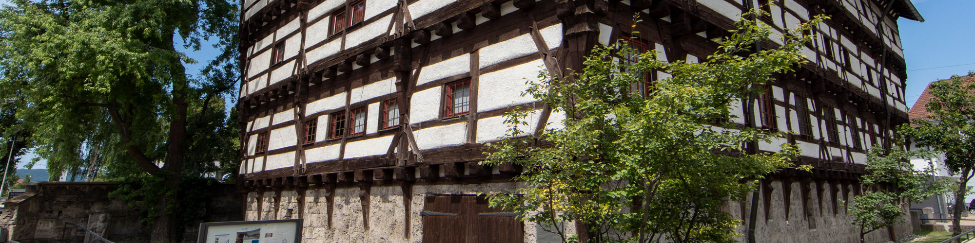 Museum im alten Bau